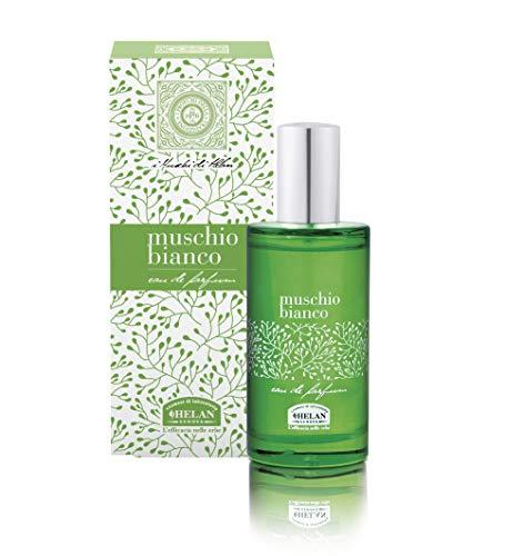 Helan - Muschio Bianco Eau De Parfum 50 ml