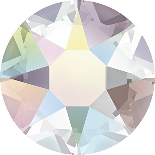 Swarovski® Kristalle 2078 HotFix SS20 (ca. 4.7mm) 100 Stück Crystal Ab