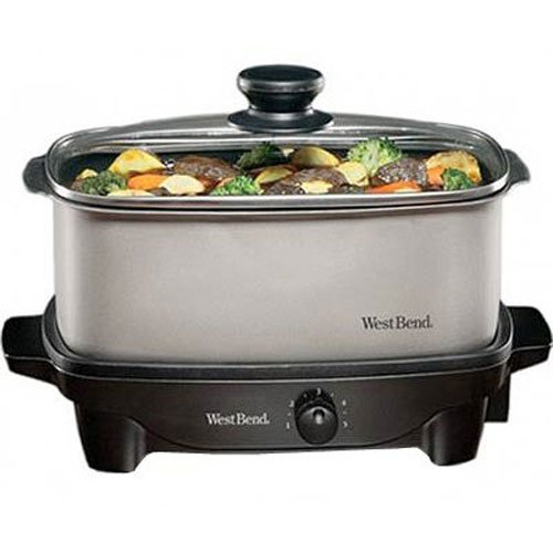 West Bend Versatility Cooker (Discontinued by Manufacturer)
