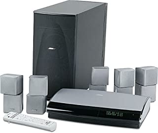 Bose(R) Lifestyle 38 DVD Home Entertainment System