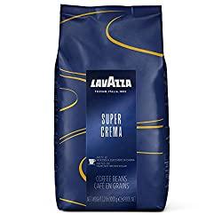 types of coffee beans lavazza amazon