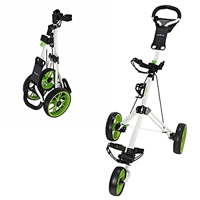 Caddymatic Golf Pro Lite