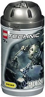 LEGO Bionicle 8532: Onua by LEGO
