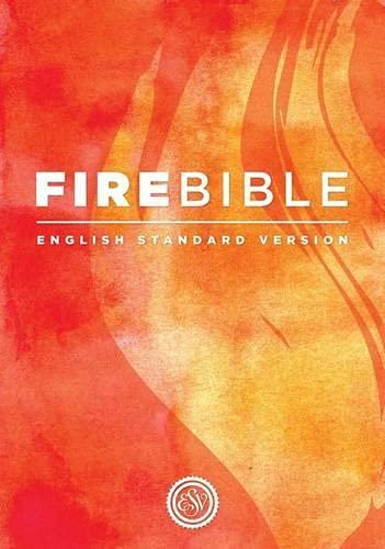 Fire Bible: English Standard Version