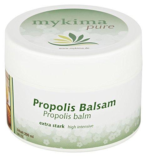 mykima Propolis Balsam INTENSIVE 200 ml speziell zum Schutz und zur Regeneration der Haut!