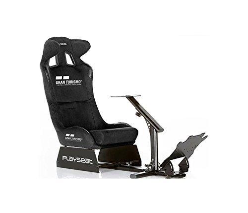 Playseat Gran Turismo プレイシート ホイールスタンド 椅子 セット [並行輸入品]