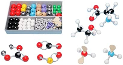 Science2Education AMDNA06022 Moly mod Advanced Molecular Model kit 24 Layer