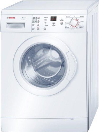 Bosch WAE32344 Waschmaschine Frontlader Maxx 6 / A+ / 1600 UpM / 6 kg / VarioPerfect / Mengenautomatik