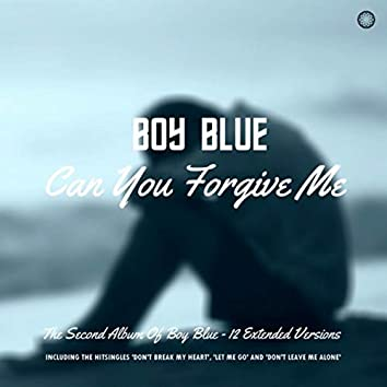 Can You Forgive Me