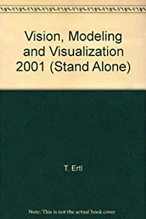 Vision, Modeling and Visualization 2001: Proceedings, November 21-23, 2001, Stuttgart, Germany