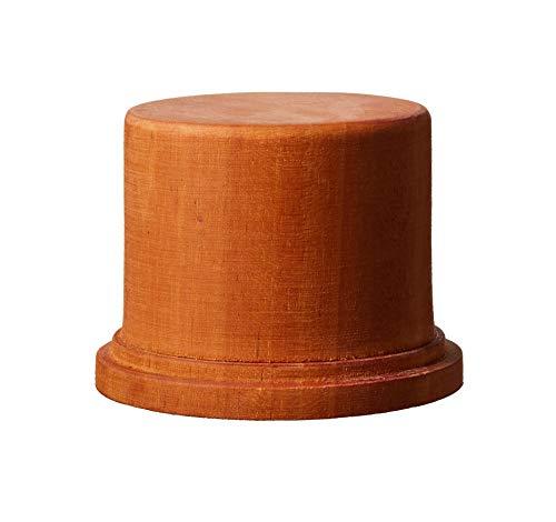 GSIクレオス 木製ベース 丸型 M ホビー用ディスプレイベース DB003