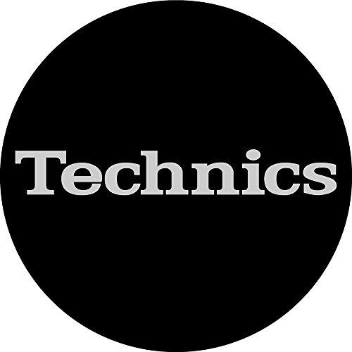 Technics Anti-Rutsch-Plattentellerauflage Foto