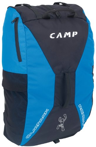 CAMP Zaino Arrampicata Roxback, Sky-Blue