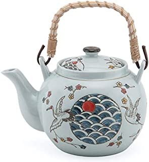 Best teapot japanese style Reviews