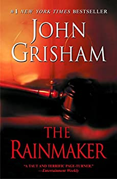 Paperback The Rainmaker : A Novel Book