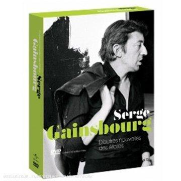 Serge Gainsbourg : D'autres nouvelles des étoiles