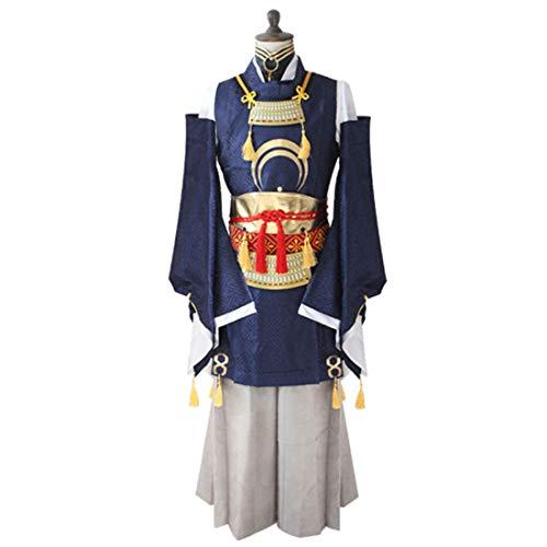ZY Anime Cosplay Kostüm Rüstung Full Set Benutzerdefinierte Party Performance Kostüme Halloween Dress Up,Full Set-S