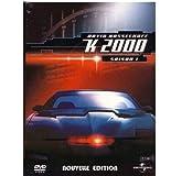 K 2000 - Saison 1 [Italia] [DVD]