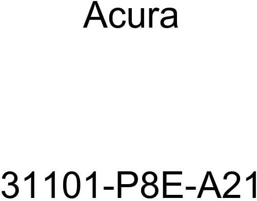 Genuine Acura 31101-P8E-A21 Mail order cheap Alternator Assembly Rotor overseas