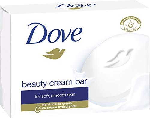Dove Waschstück Cream Bar Seife (3 x 100 grams)