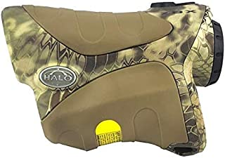 Wild Game Halo X-Ray 800 Laser Rangefinder Battery and Case Included | Z8XG14BC-7