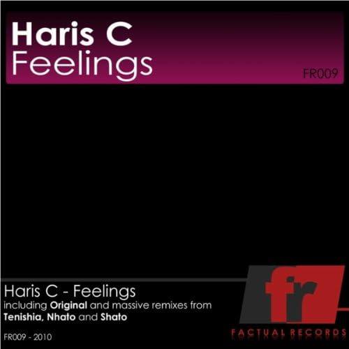 Haris C