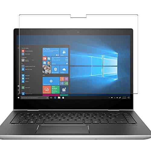 """Vaxson 2 Stück Anti Blaulicht Schutzfolie, kompatibel mit HP ProBook x360 440 G1 14"""", Displayschutzfolie Anti Blue Light [nicht Panzerglas]"""