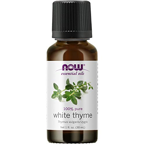 Top 13 thyme linalool essential oil for 2021