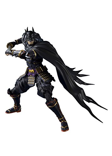 Bandai Tamashii Nations Ninja Batman Action Figure