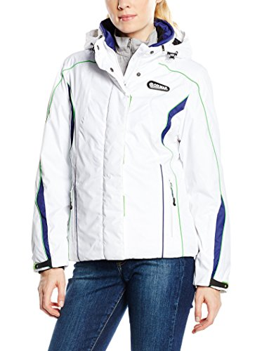 COLMAR Ski-Jacke EIS/blau DE 42 (IT 48)
