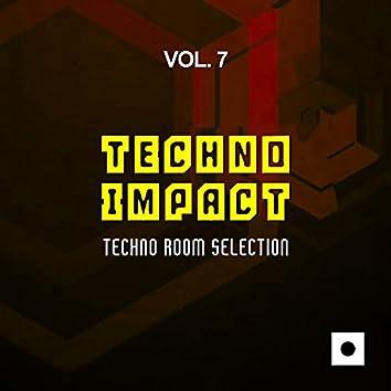Techno Impact, Vol. 7 (Techno Room Selection)