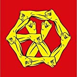 SM Entertainment EXO - The War : The Power of Music [Chinese Ver.] (Vol.4 Repackage) Album+Extra Photocards Set