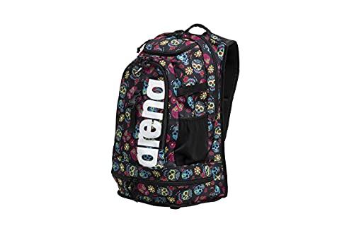 ARENA Fastpack 2.2 Allover Bolsas, Unisex