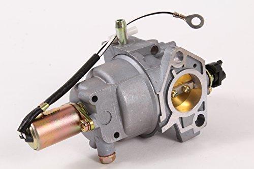 Mtd 951-12771A Lawn & Garden Equipment Engine Carburetor Genuine Original Equipment Manufacturer (OEM) Part