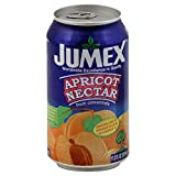 Jumex Nectar Apricot, 11.3-Ounce (Pack of 24)