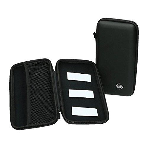 Grafikrechner Schutztasche für TI 82Stats/83Plus/84Plus (Silver Edition)/89Titanium