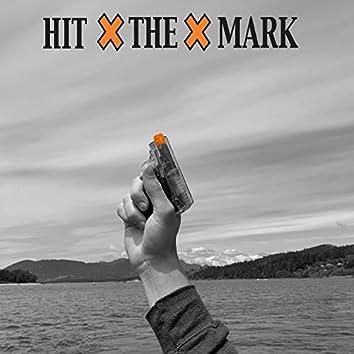 HIT X THE X MARK