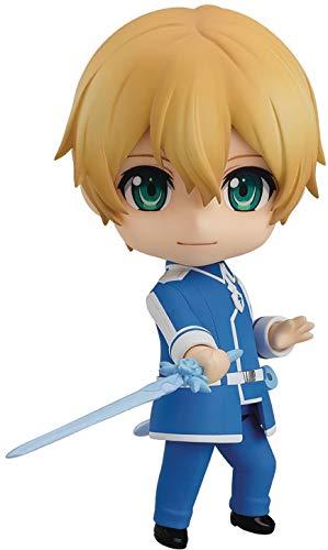 Good Smile Company Sword Art Online: Alicization Nendoroid PVC Action Figure Eugeo 10 cm