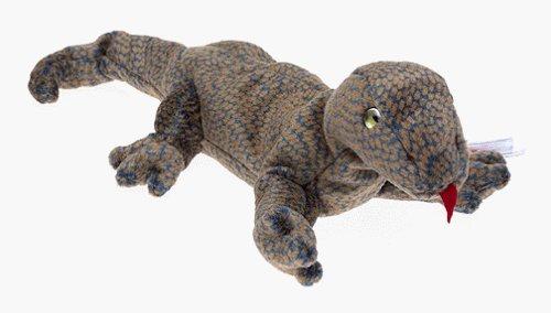 Ty Beanie Babies Scaly the Lizard [Toy] by Beanie Babies