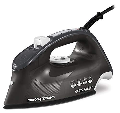 Morphy Richards 300286 Easy Reach Steam Iron, 2400 W, Bl
