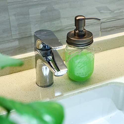 Plomkeest Dispensadores de loción y de jabón