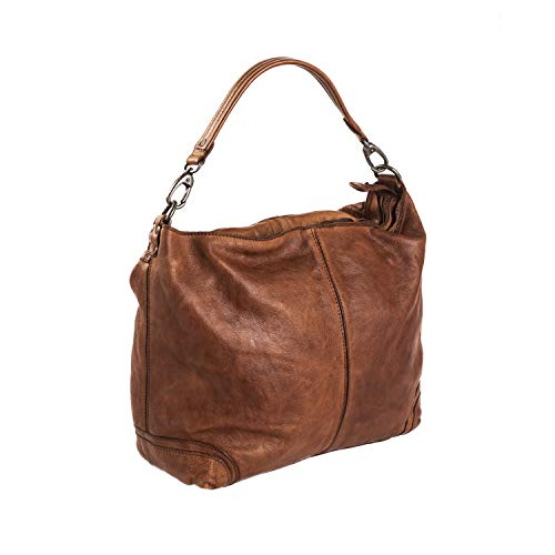 The Chesterfield Brand Abby Handtasche Leder 30 cm