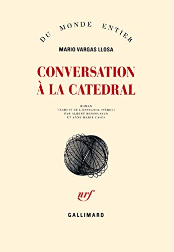 Conversation à La Catedral