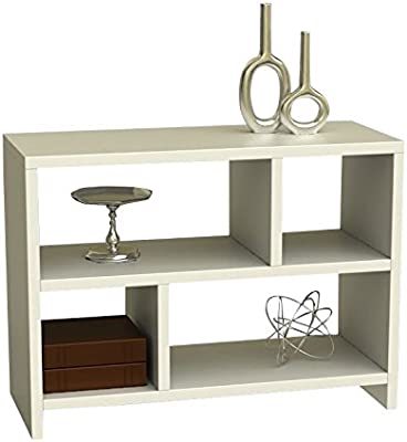 Amazon.com: Convenience Concepts Designs2Go Console Table ...