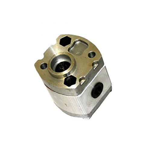 ATIKA Ersatzteil Ölpumpe Hydraulikpumpe für Brennholzspalter ASP 5,5 ***NEU***