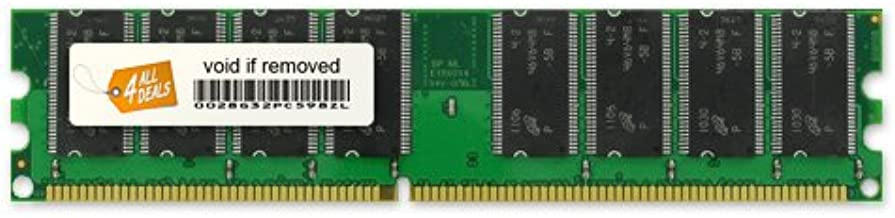 1GB Kit (2x512MB) Memory RAM Upgrade for Sony VAIO PCV PCV-V200G (DDR-333MHz 184-pin DIMM)