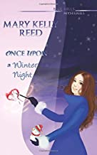 Once Upon a Winter Night (The Blue Hills Mysteries)