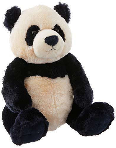 GUND Zi-Bo Panda Teddy Bear Stuffed Animal Plush, 17'