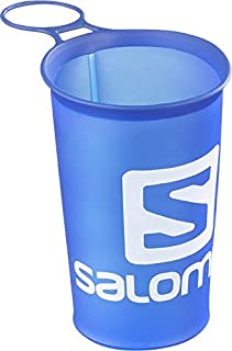 Salomon Unisex Soft Cup Speed, Blue, 150ml/5oz