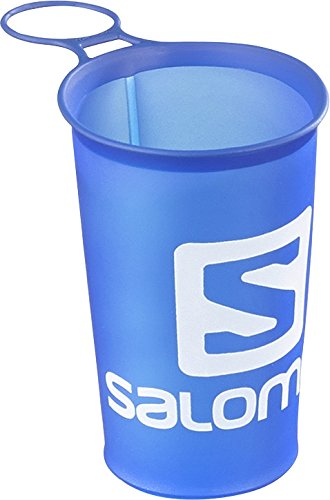 Salomon SOFT CUP SPEED L39389900 Bicchiere Morbido da 150 ml, per Flask Morbido